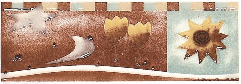 Lištely C 200x70mm PUERTA DEL SOL