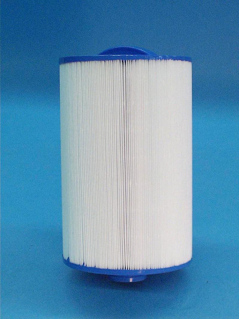 Filter do víriviek