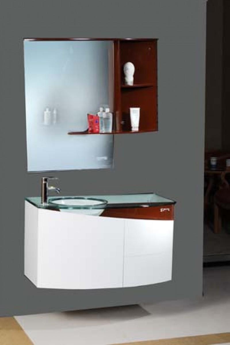 Kúpelňový nábytok STYLE