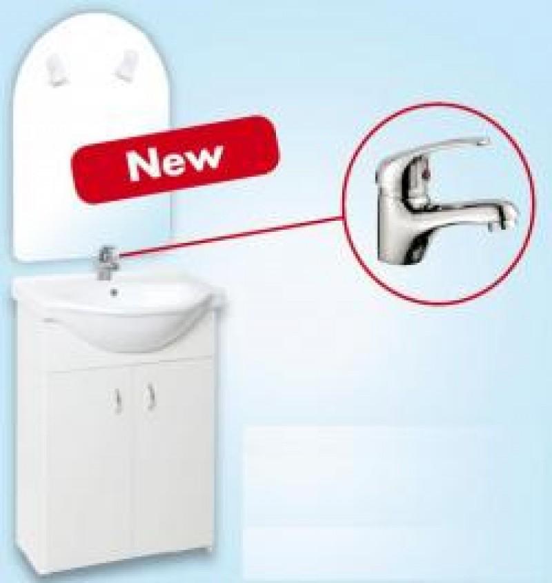 Kúpeľnový nábytok - HIT