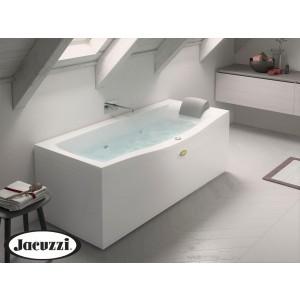 Jacuzzi® terapeutická hydromasážna vaňa Versa 160-170cm