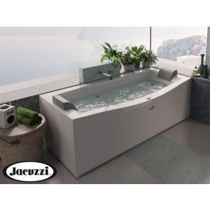 Jacuzzi® terapeutická hydromasážna vaňa INVITA 180