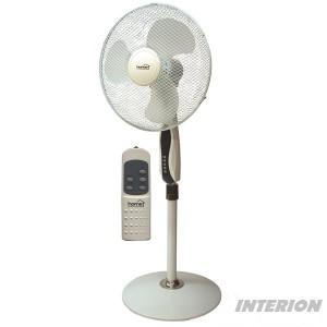 Stojanový ventilátor SFP 40 s diaľkovým ovládaním